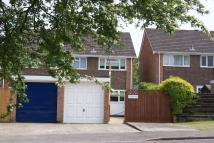 Detached home to rent in Whitmore Green, Farnham