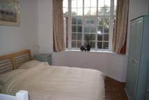 Farnham Flat to rent