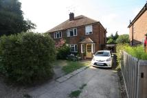 semi detached home in Farnham
