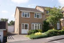 3 bedroom semi detached house to rent in Folly Hill , farnham