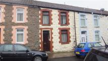 3 bed Terraced property in Brondeg Street...