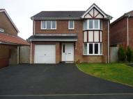 4 bed Detached property in Authors Place, Llanharan...