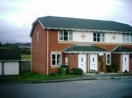 2 bed semi detached house for sale in Park Bryn Derwen...