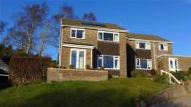 4 bedroom Detached property for sale in The Dell, Tonteg