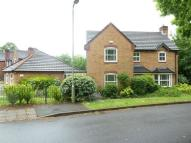 4 bedroom Detached property for sale in Danygraig Heights...