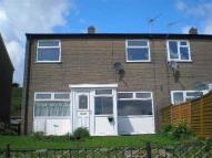 3 bed semi detached property in Cae'r Gwerlas...