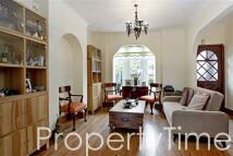 3 bedroom Terraced property in Harringay Road, Haringay...