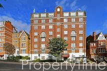 Flat for sale in Finchley Road, Hampstead...