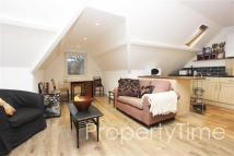 Flat to rent in Muswell Hill Road...