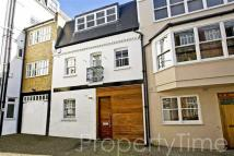2 bedroom Mews in Princess Mews, Hampstead...