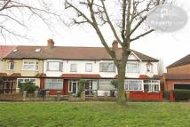 3 bedroom Terraced house for sale in Downhills Way, Haringey...