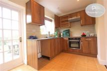2 bed End of Terrace house in Westholm, Golders Green...