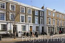 6 bed Town House in Pembridge Road...
