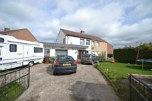 3 bedroom semi detached home in Fa'side Avenue...
