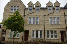 Flat for sale in Argyle Place...