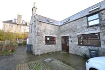 Ellangowan Mews semi detached house for sale