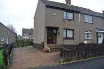 2 bedroom Terraced property for sale in  Stewart Drive, Whitburn...