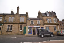 Flat in Main Street, West Calder...