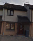 2 bed Terraced home for sale in  Jura Drive...