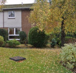 3 bedroom semi detached property in Harlaw Road, Balerno...