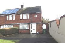 3 bedroom semi detached property to rent in Stockfield Avenue...