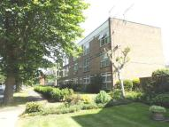 Apartment in Barclay Court, Hoddesdon