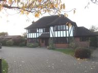 Detached home to rent in Tudor Lodge, Common Road...