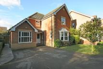Warfield Detached house for sale