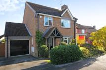 Detached property in Warfield, Berkshire