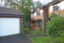 Detached home in Warfield, Berkshire