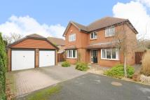 4 bed Detached property for sale in Warfield, Berkshire