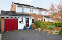 Warfield semi detached property for sale