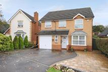Detached property for sale in Warfield, Berkshire