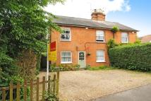 4 bedroom semi detached house for sale in Warfield, Berkshire
