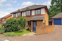 3 bedroom semi detached home for sale in Cooke Rise, Warfield