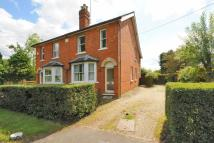 Cottage for sale in Warfield, Berkshire