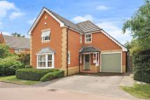 Detached house for sale in Warfield, Berkshire