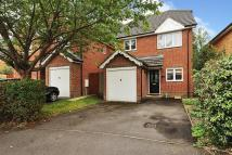 3 bedroom Detached home for sale in Warfield, Berkshire