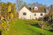 4 bedroom Detached house for sale in Station Road, Kingham...
