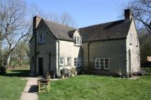 Cottage to rent in Witney Road, Finstock...