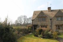 Cottage in Enstone Road, Little Tew...
