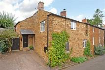 4 bedroom End of Terrace house in Brick Hill, Hook Norton...