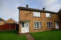 2 bedroom semi detached house to rent in Barnsley Road,  Hoyland...