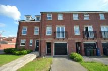 Terraced property in Valley Drive...