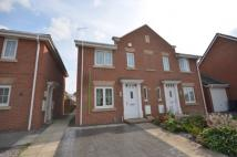 semi detached house for sale in Scholars Gate,  Cudworth...