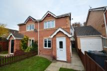 2 bedroom semi detached property in North Royds Wood...