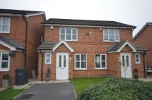 semi detached house in Merchant Croft...