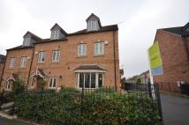 4 bed Town House to rent in Belle Green Lane...