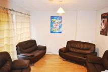 Arnesby Road property to rent