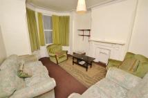 House Share in Pierrepont Road...
